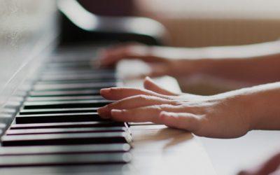 Workshop de improvisação ao piano