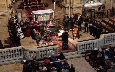 Workshop de Música de Câmara. Inscrições online