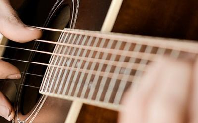 Iniciação Musical, Ensino Supletivo e Cursos Livres