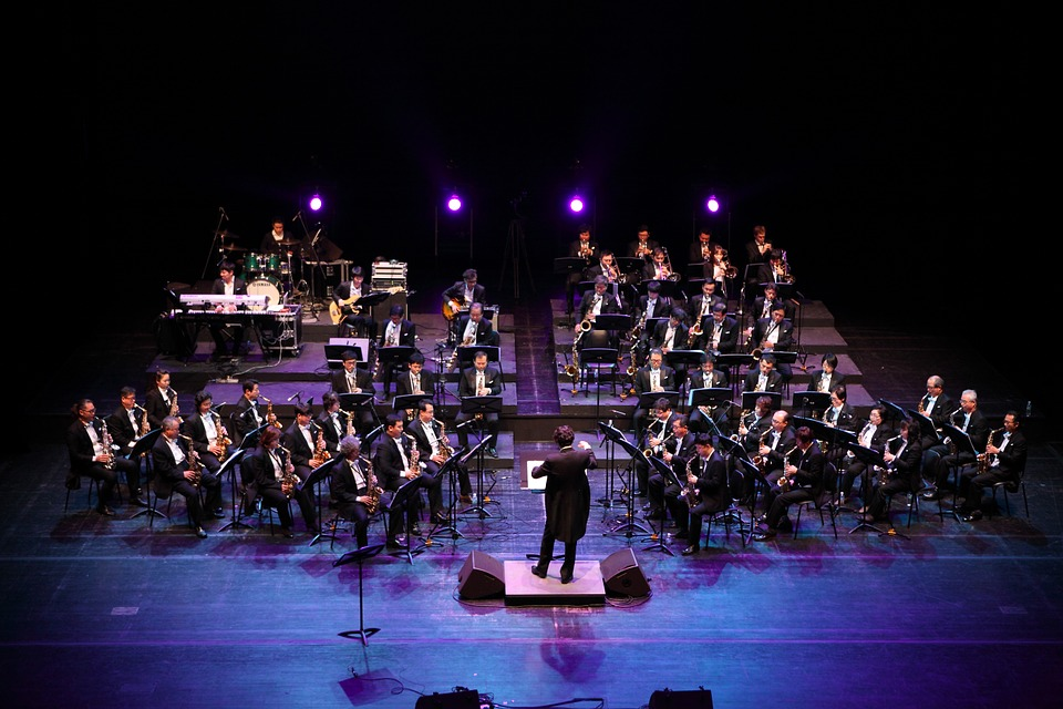 Estágio de Orquestra e Coral. Inscrições online.