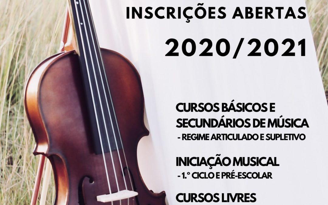 Venha aprender Música! – inscrições abertas na Academia de Amadores de Música
