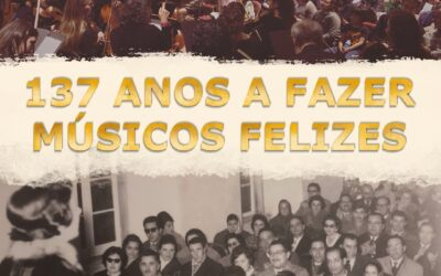 137º Aniversário da AAM